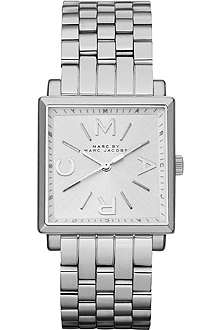 MARC BY MARC JACOBS MBM3258 Truman stainless steel watch