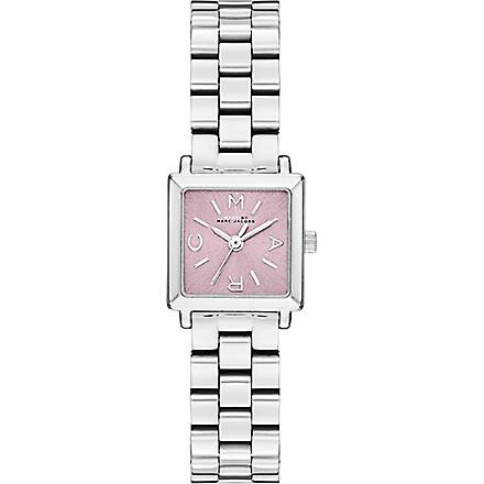 MARC BY MARC JACOBS MBM3286 Katherine mini stainless steel watch (Silver
