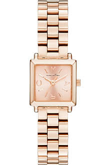 MARC BY MARC JACOBS MBM3288 Katherine mini rose gold-tone stainless steel watch