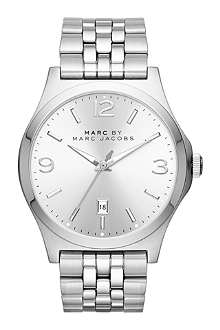 MARC BY MARC JACOBS MBM5035 Danny stainless steel watch
