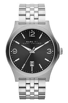 MARC BY MARC JACOBS MBM5036 Danny stainless steel watch