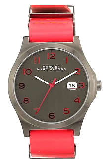 MARC BY MARC JACOBS Mbm5060 round dial male watch