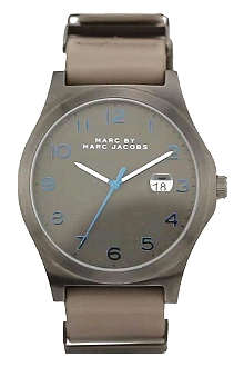 MARC BY MARC JACOBS Mbm5061 round dial male watch