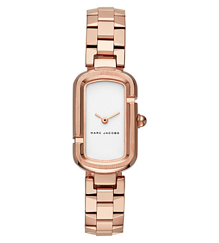 MARC JACOBS MJ3505 The Jacobs stainless steel watch