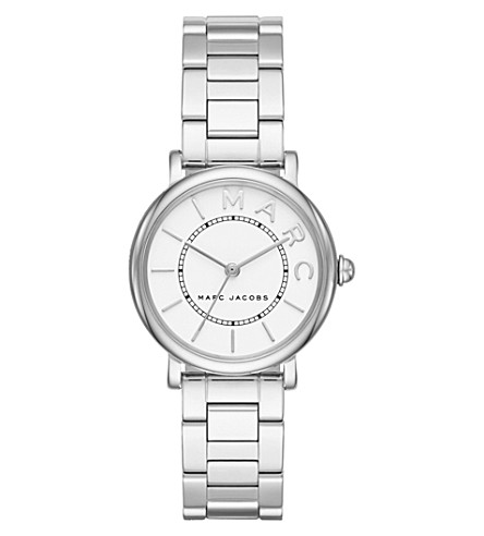 MARC JACOBS MJ3525 Roxy stainless steel watch