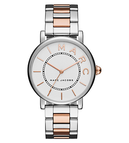 MARC JACOBS MJ3551 Roxy stainless steel watch
