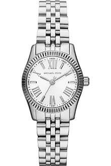 MICHAEL KORS MK3228 Lexington stainless steel watch