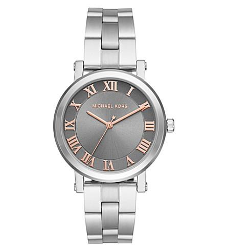 MICHAEL KORS MK3559 norie stainless steel watch
