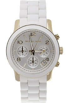 MICHAEL KORS MK5145 Stainless steel chronograph watch