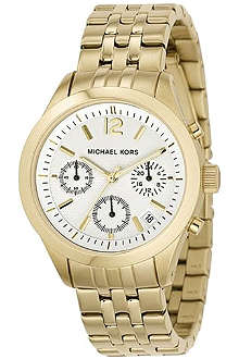 MICHAEL KORS MK5192 stainless steel watch