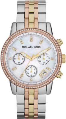 michael kors mk5650 ritz womens quartz
