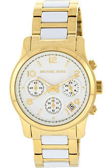 MICHAEL KORS MK5742 chronograph watch