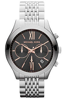MICHAEL KORS MK5761 ladies black watch