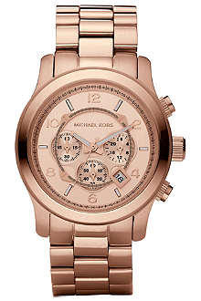 MICHAEL KORS MK8096 Jet Set men's watch