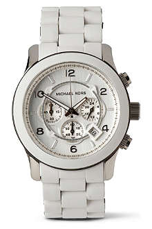 MICHAEL KORS MK8108 chronograph watch