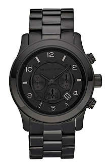 MICHAEL KORS MK8157 Chronograph steel watch watch