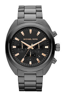 MICHAEL KORS MK8276 chronograph watch