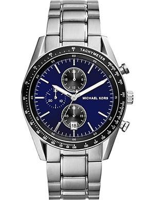 MICHAEL KORS MK8368 Accelerator stainless steel bracelet watch