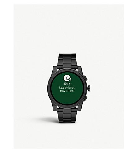 MICHAEL KORS MKT5029 格雷森离子镀触摸屏智能手表