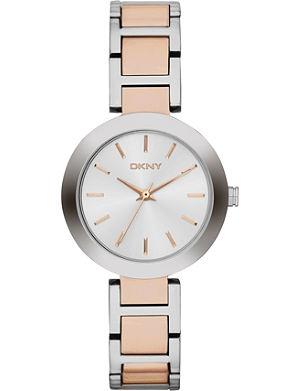 DKNY NY2136 Stanhope watch