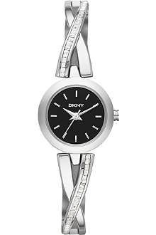 DKNY NY2174 Crosswalk stainless steel watch