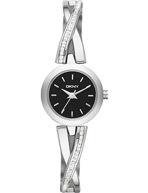 DKNY NY2174 Crosswalk stainless steel watch
