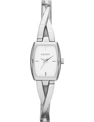 DKNY NY2234 Crosswalk stainless steel watch
