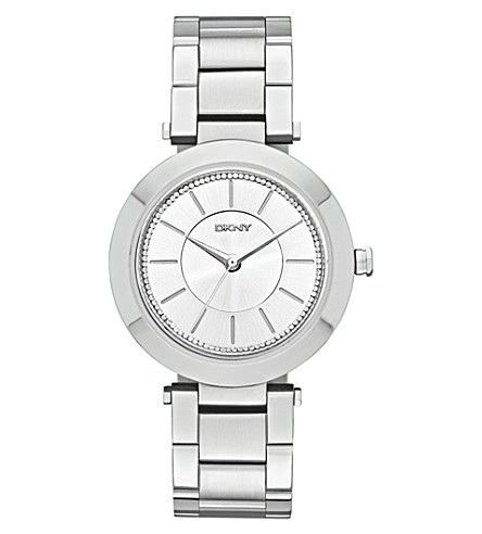 DKNY NY2285 Stanhope 2.0 watch (Silver