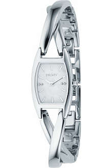 DKNY NY4631 stainless steel watch