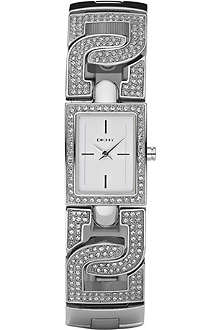 DKNY NY4934 embellished watch