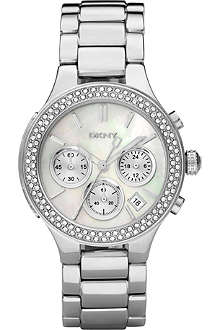 DKNY NY8057 Stainless steel watch