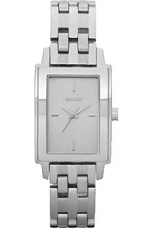 DKNY NY8491 stainless steel watch
