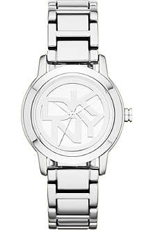 DKNY NY8875 Park Avenue stainless steel watch