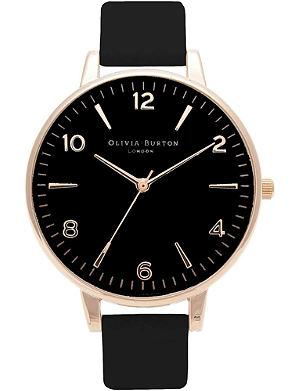 OLIVIA BURTON Gold-toned watch