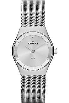 SKAGEN SKW2044 stainless steel watch