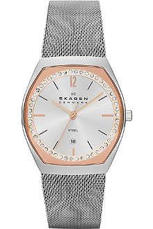 SKAGEN SKW2051 stainless steel watch
