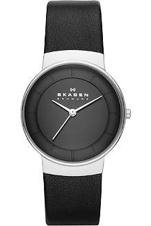 SKAGEN SKW2059 Klassik ladies black watch