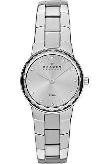 SKAGEN SKW2072 stainless steel watch