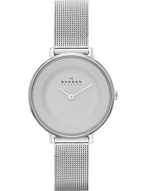 SKAGEN SKW2211 Ditte stainless steel watch