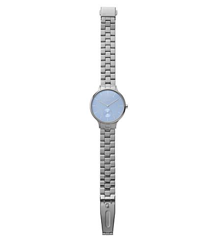 SKAGEN SKW2416 安妮塔不锈钢腕表