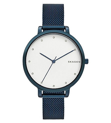 SKAGEN SKW2579 Hagen stainless steel watch