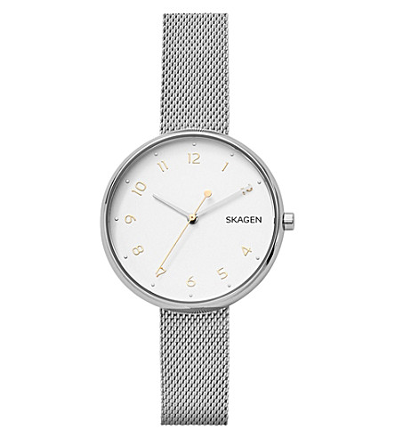 SKAGEN SKW2623 Signatur stainless steel watch