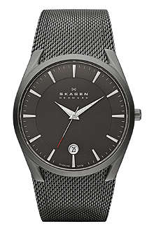 SKAGEN SKW6010 titanium watch