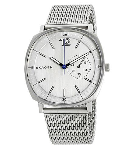 SKAGEN SKW6255 Rungsted stainless steel watch