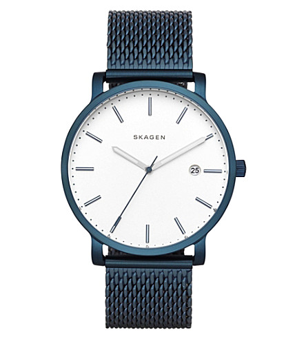 SKAGEN SKW6326 Hagen stainless steel watch