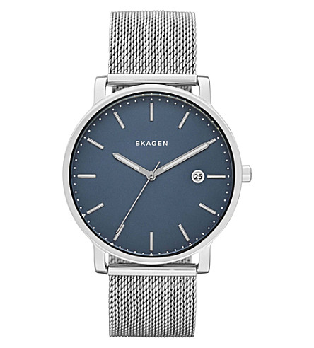 SKAGEN SKW6327 Hagen stainless steel watch