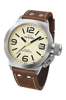 TW STEEL TW001 Canteen watch