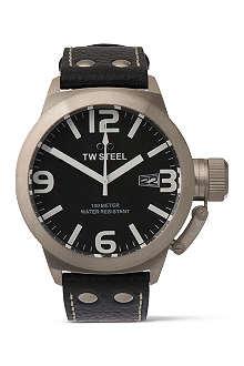 TW STEEL Canteen TW2 watch