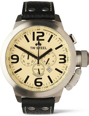 TW STEEL Canteen TW3 watch
