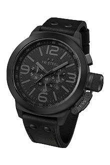 TW STEEL TW821 Cool Black watch